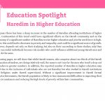 Education Spotlight