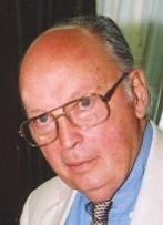Henry Taub