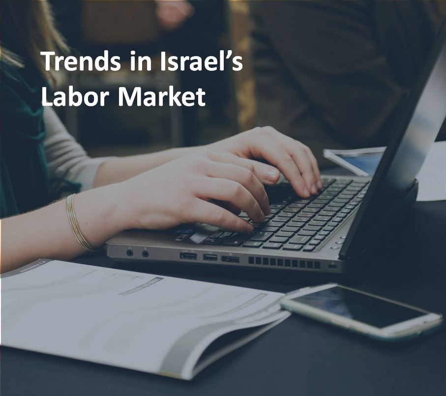 Trends in Israel's Labor Market